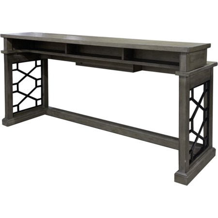 Everywhere Console Table