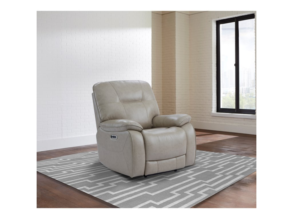 Parker Living AxelPower Recliner