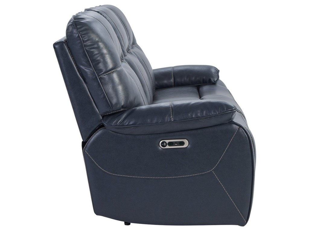 Parker Living AxelPower Reclining Sofa
