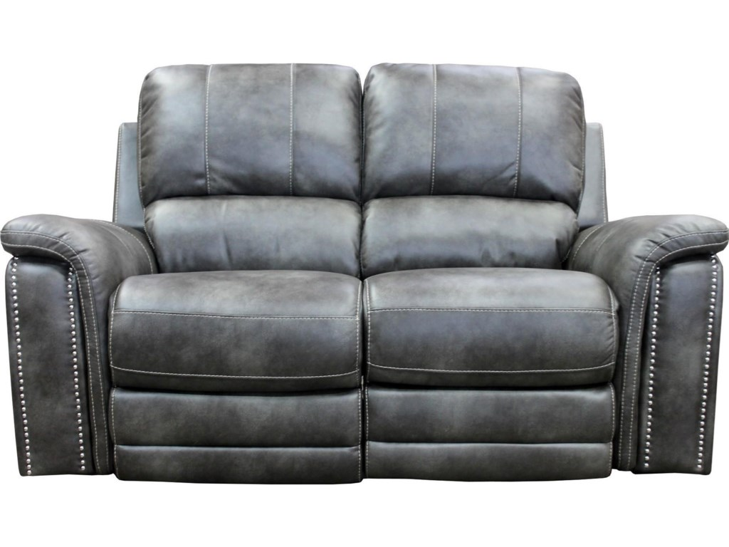 Parker Living BelizeDual Power Loveseat