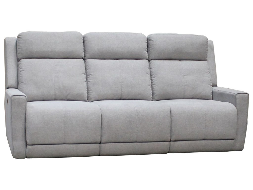 Parker Living CaboDual Power Reclining Sofa
