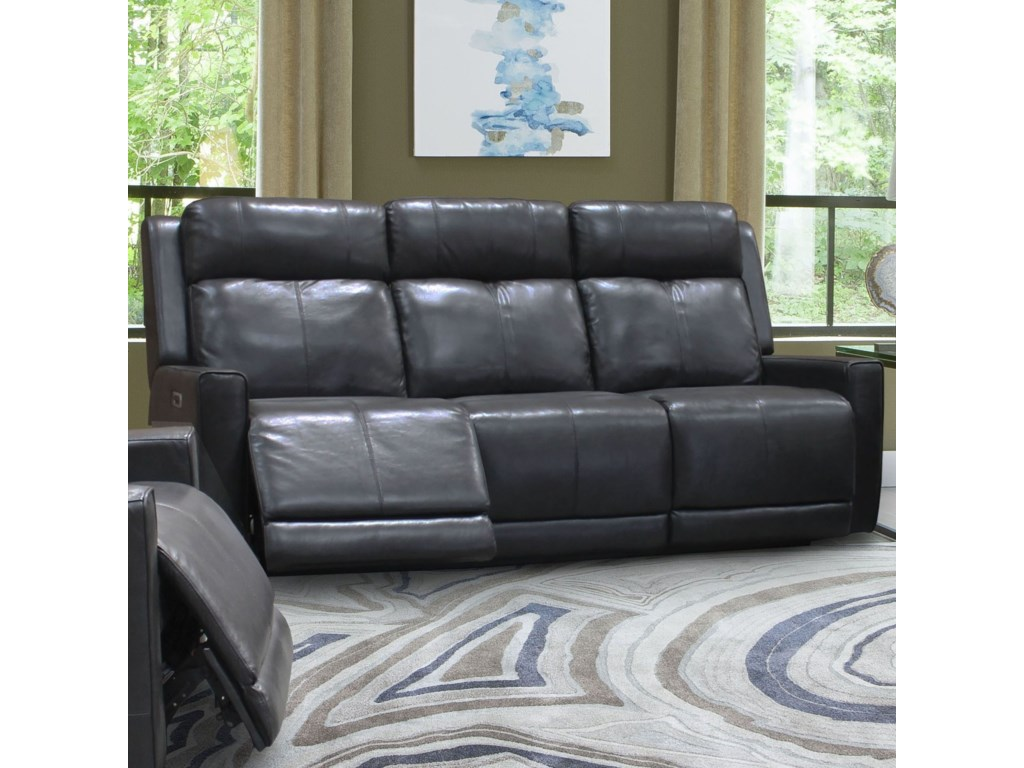 Parker Living CaboDual Power Reclining Sofa