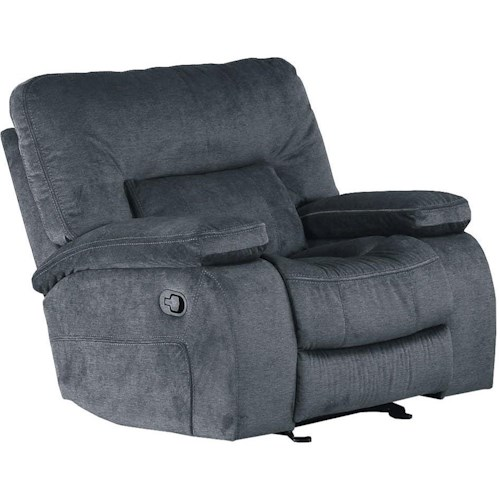 Parker Living Chapman Casual Glider Recliner