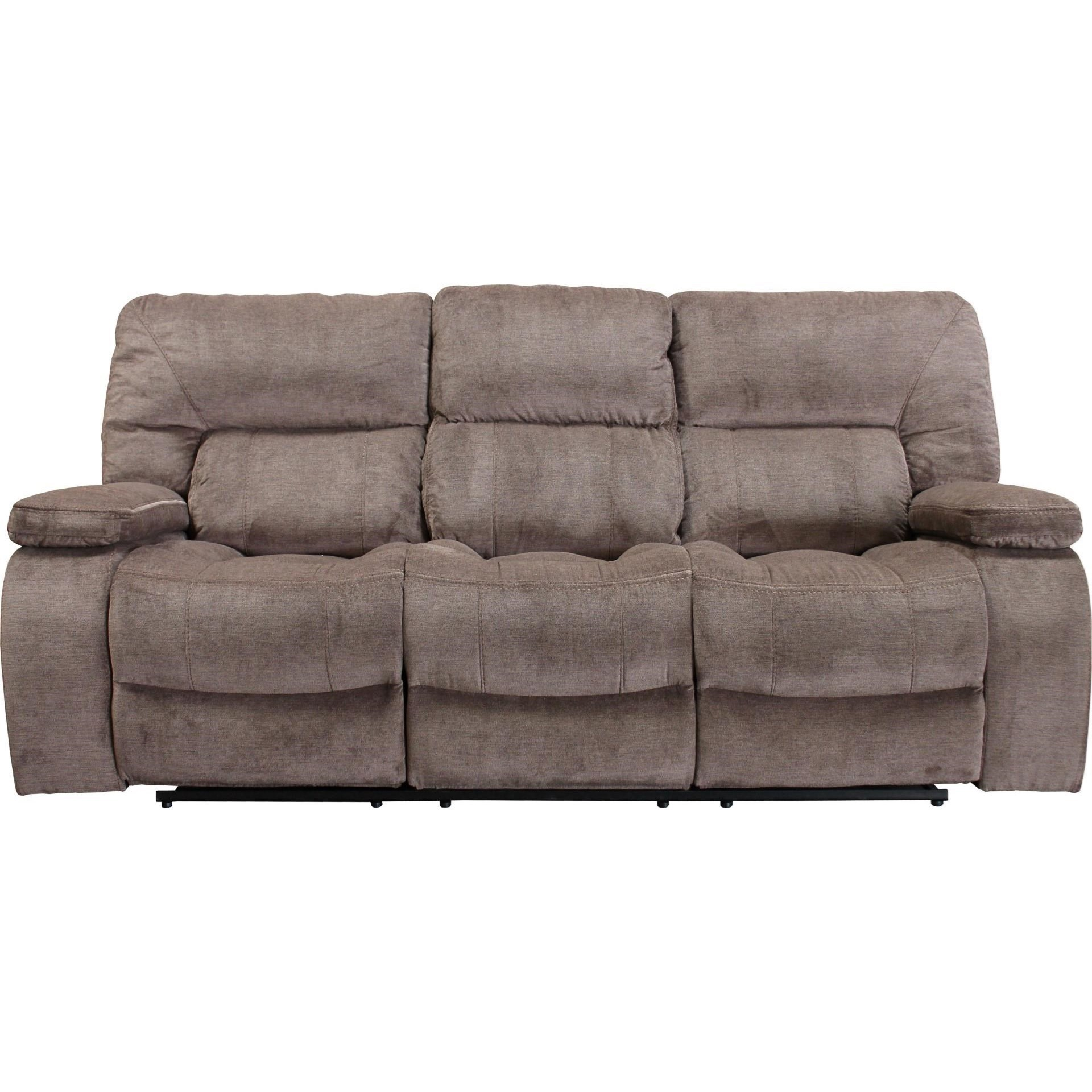 theo casual triple reclining sofa with pillow arms rotmans rh rotmans com triple recliner sofa leather triple reclining sofa