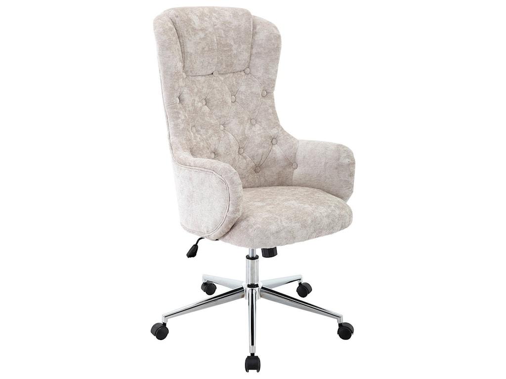 Parker Living Desk ChairsFabric Desk Chair