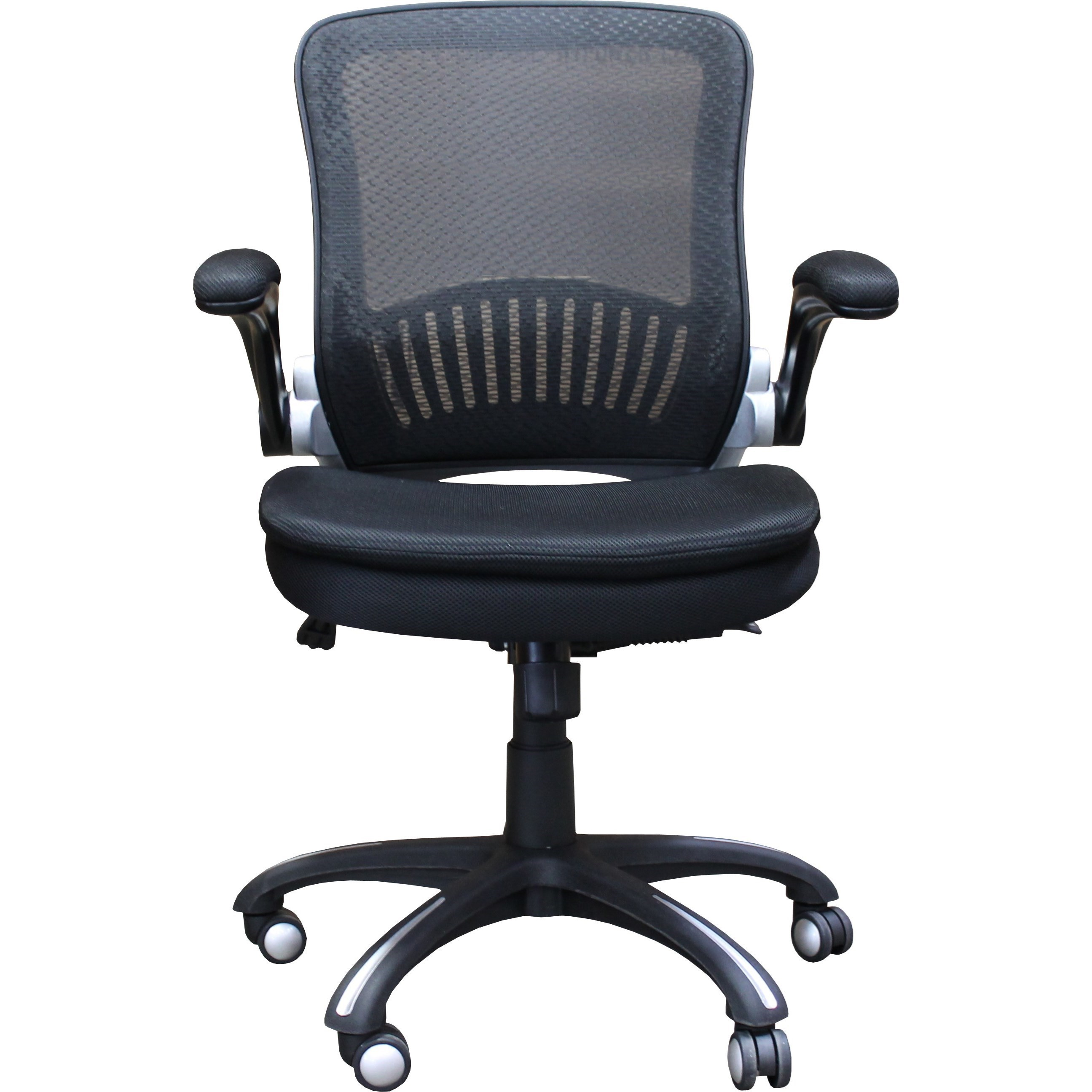 Parker Living Desk Chairs Mesh Desk Chair With Lift Arm