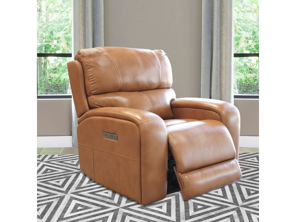 Parker Living Earl ReclinersPower Recliner with Power Headrest