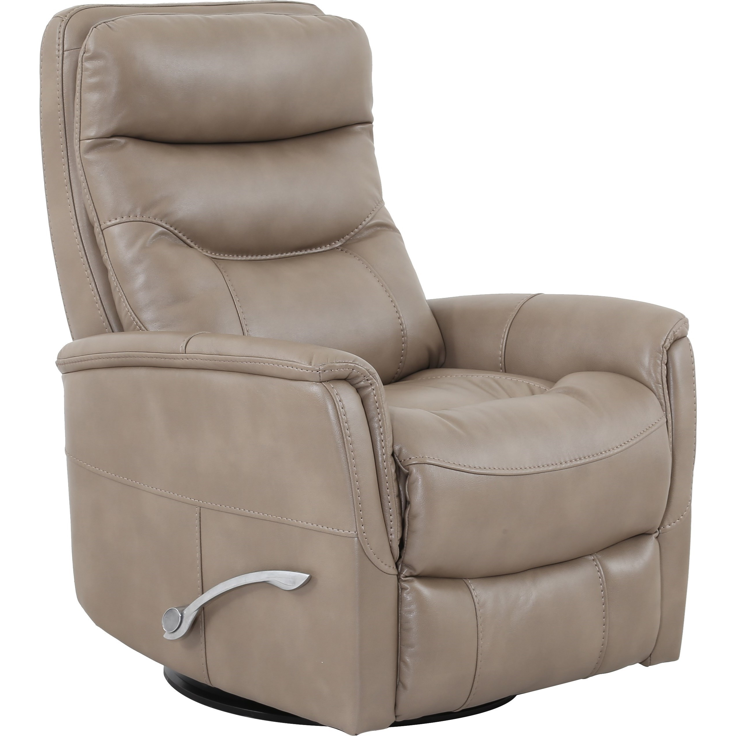 Parker Living Gemini Contemporary Swivel Glider Recliner with Padded Arms  sc 1 st  Wilcox Furniture & Contemporary Swivel Glider Recliner with Padded Arms - Gemini by ... islam-shia.org