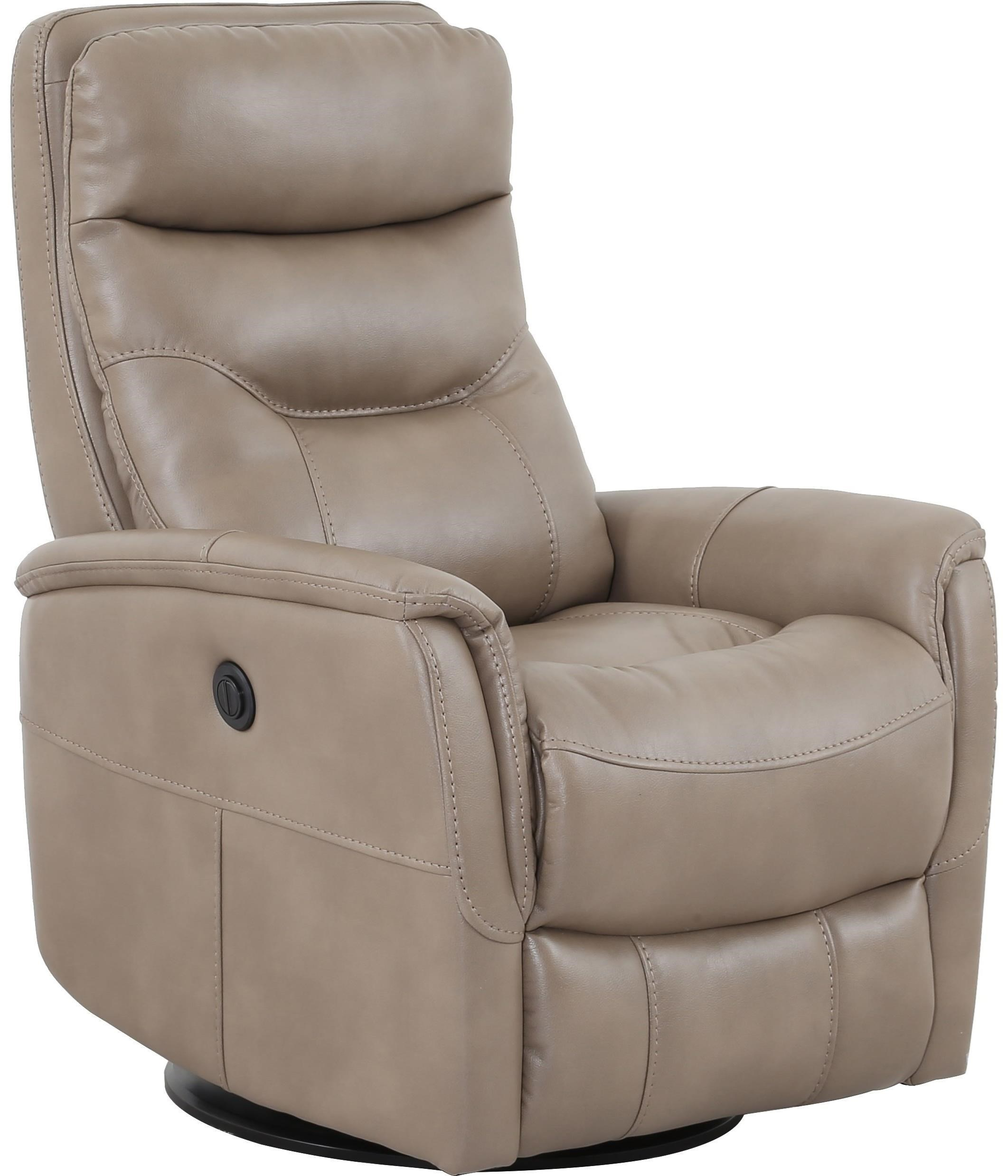 Parker Living GeminiSwivel Glider Power Recliner