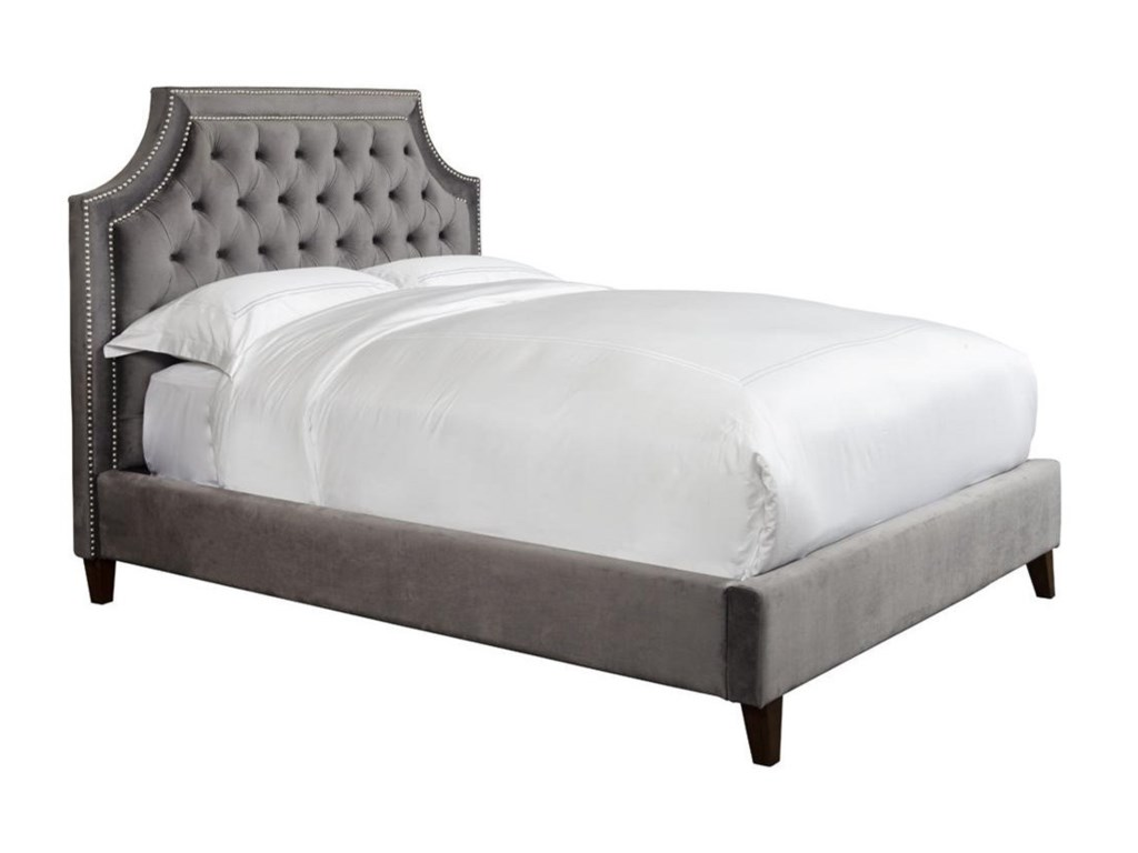 Parker Living JasmineKing Bed