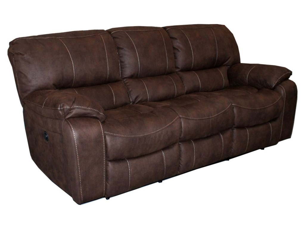 Jupiter Casual Dual Reclining Sofa with Split Back by Parker Living at  Wayside Furniture