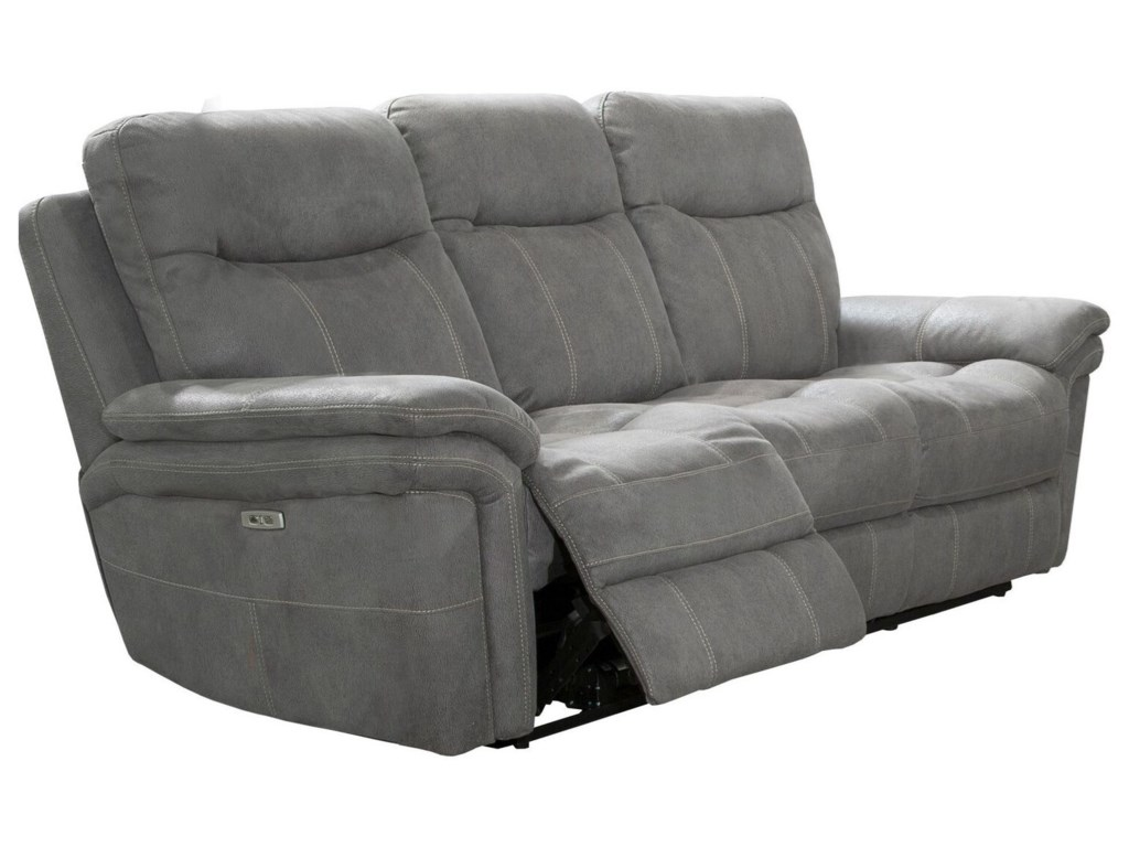 Parker Living MasonDual Recliner Power Sofa