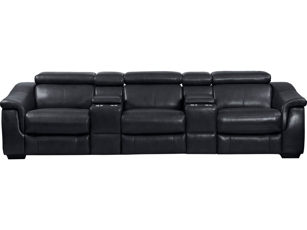 Parker Living NewtonModular Theater Seating