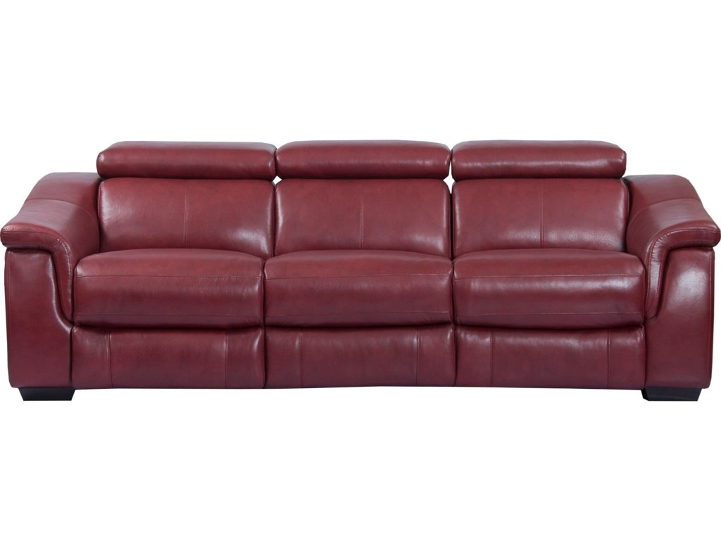 Parker Living Newton Mnew Packsfa Cri Contemporary Power Reclining