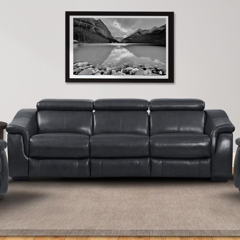 Newton Reclining Modular Sofa