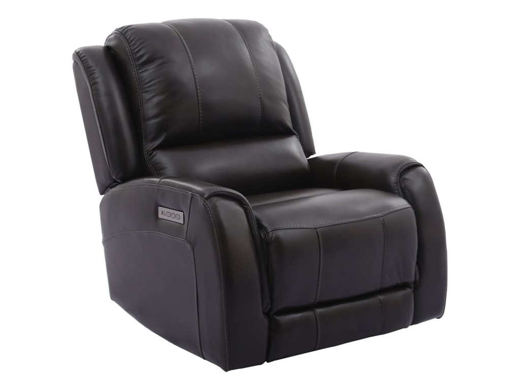Parker Living Noble ReclinersPower Recliner with Power Headrest