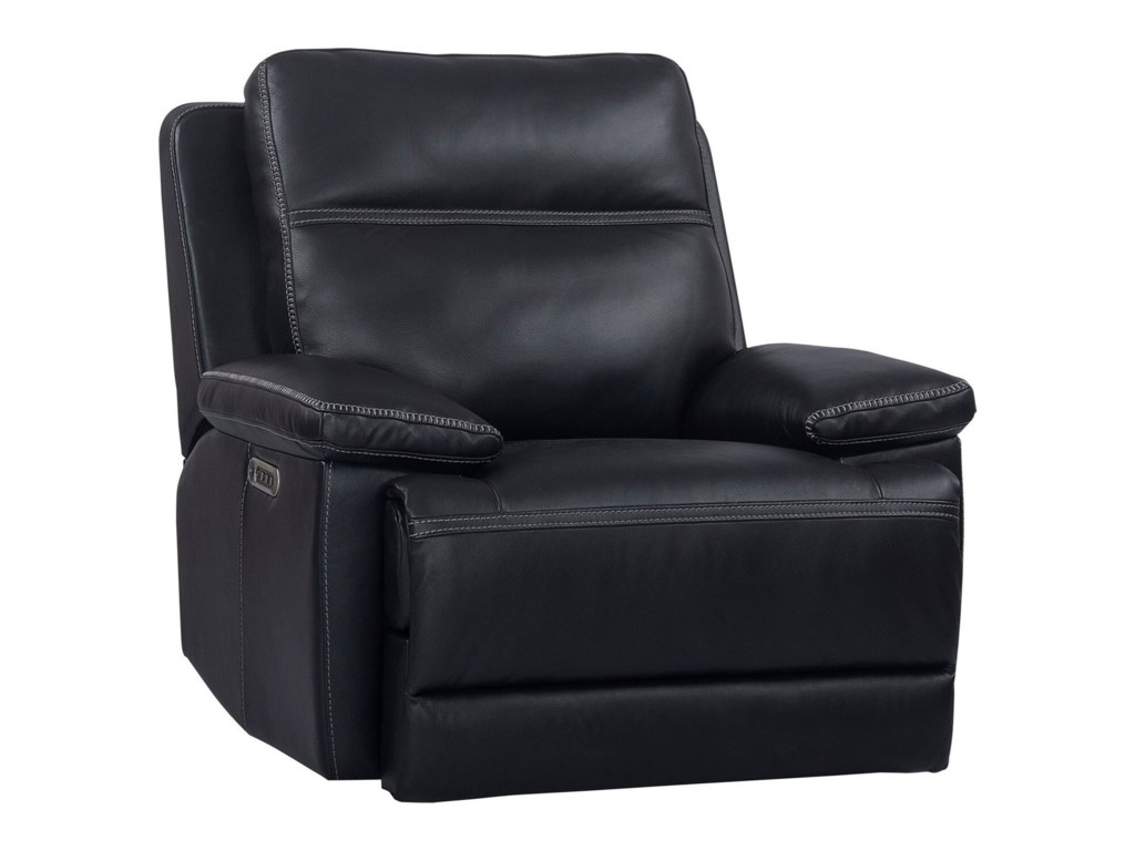 Parker Living PaxtonPower Recliner with Adjustable Headrest
