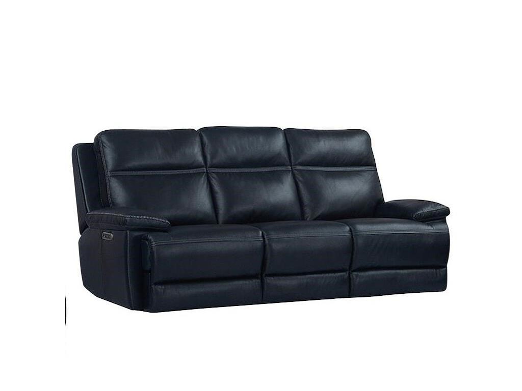 Parker Living PaxtonPower Reclining Sofa w/ Power Headrest