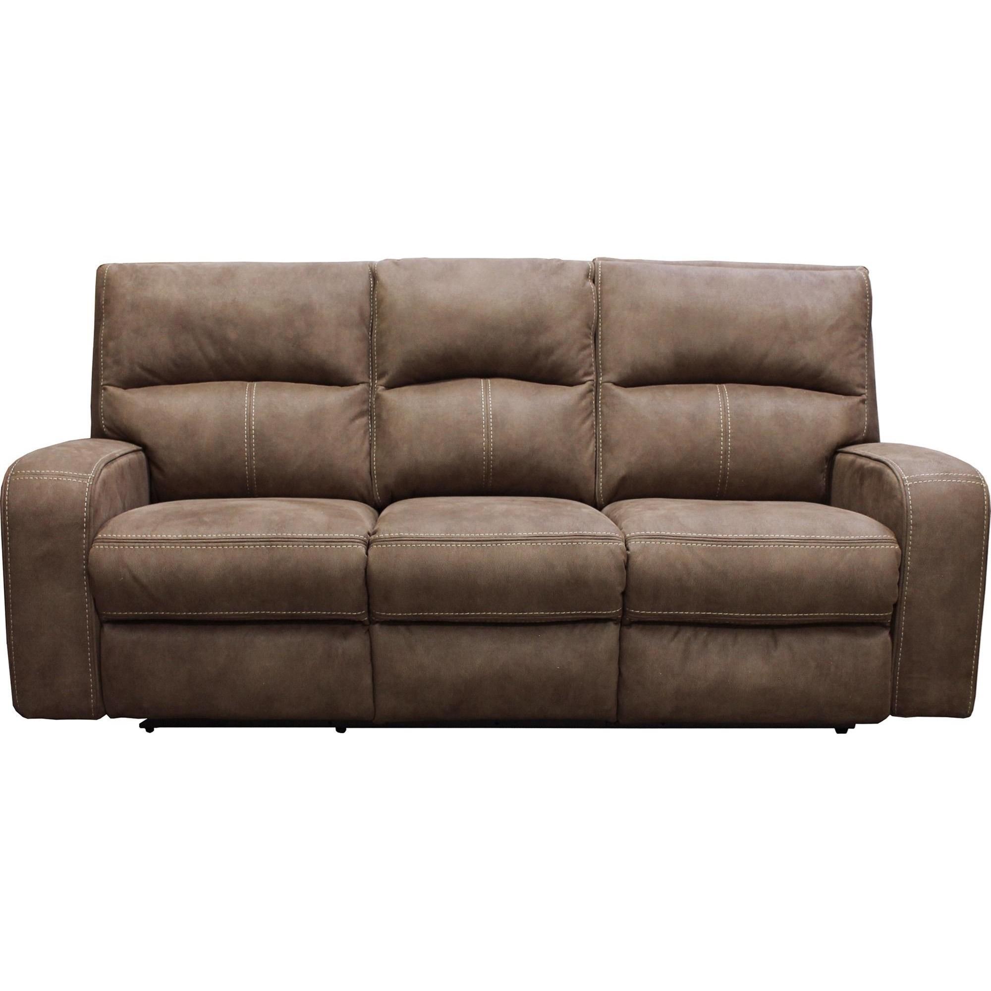 Parker Living Polaris KahluaPower Reclining Sofa With Power Headrest ...