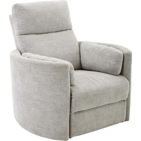 Glider Swivel Power Recliner