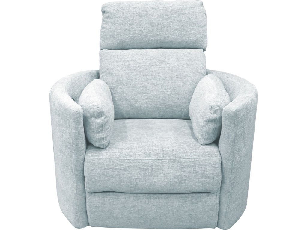 Parker Living RadiusGlider Swivel Power Recliner