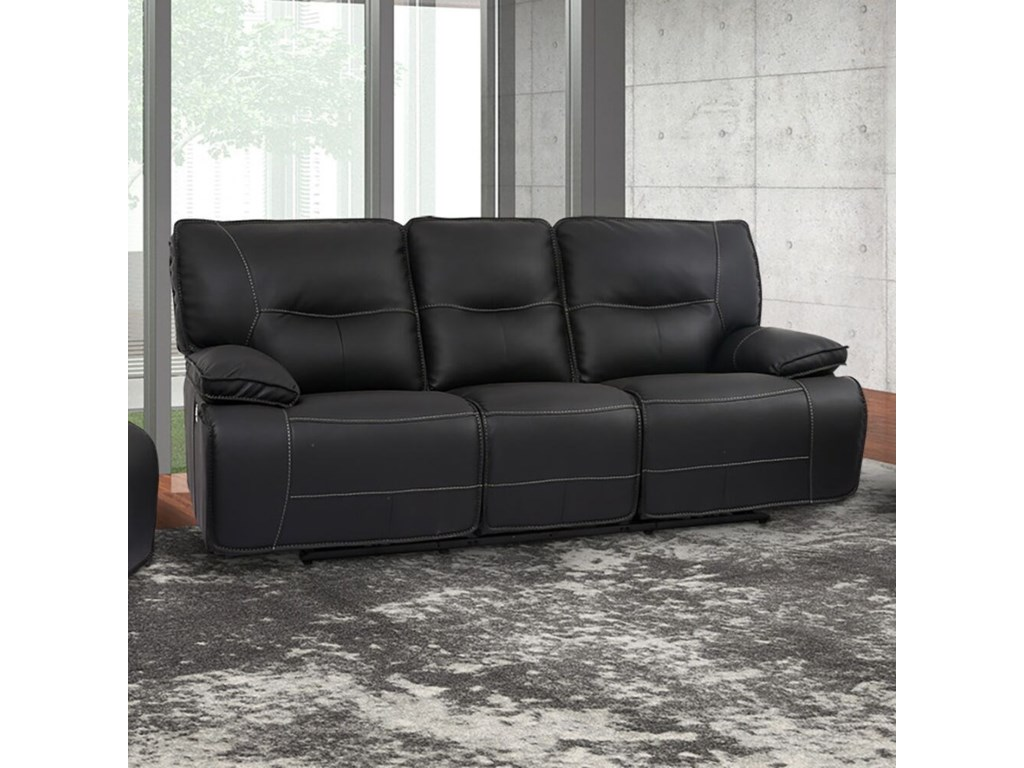 Parker Living SpartacusPower Dual Reclining Sofa