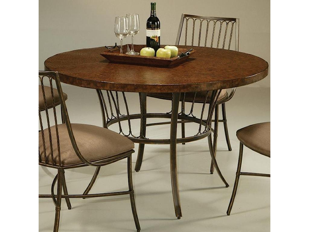 Pastel Minson Victoria5 Piece Table & Chair Set