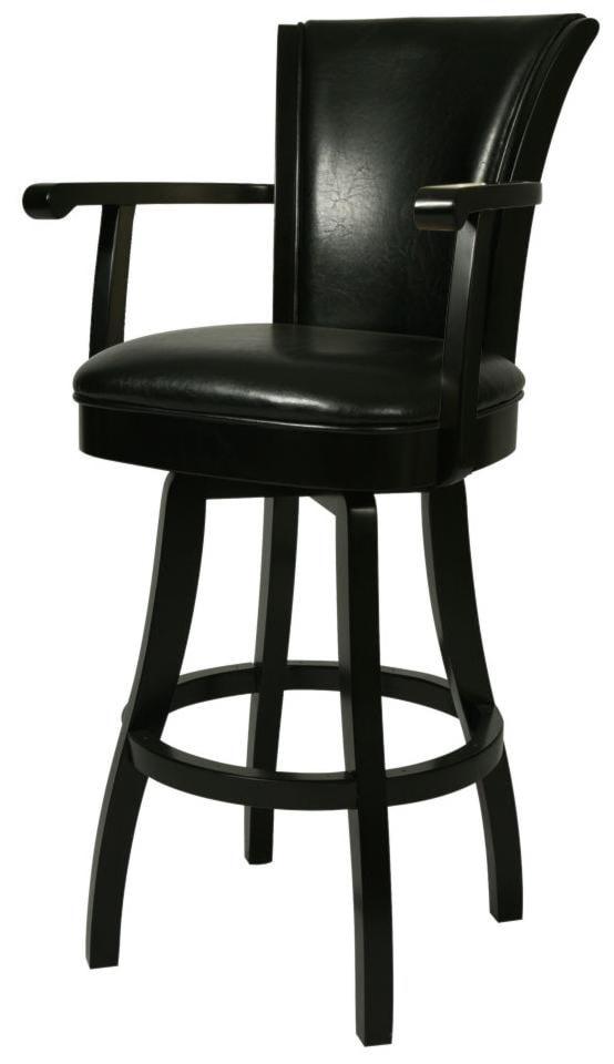 Pastel Minson Bar Stools Collection 30 Glenwood Bar Height Stool
