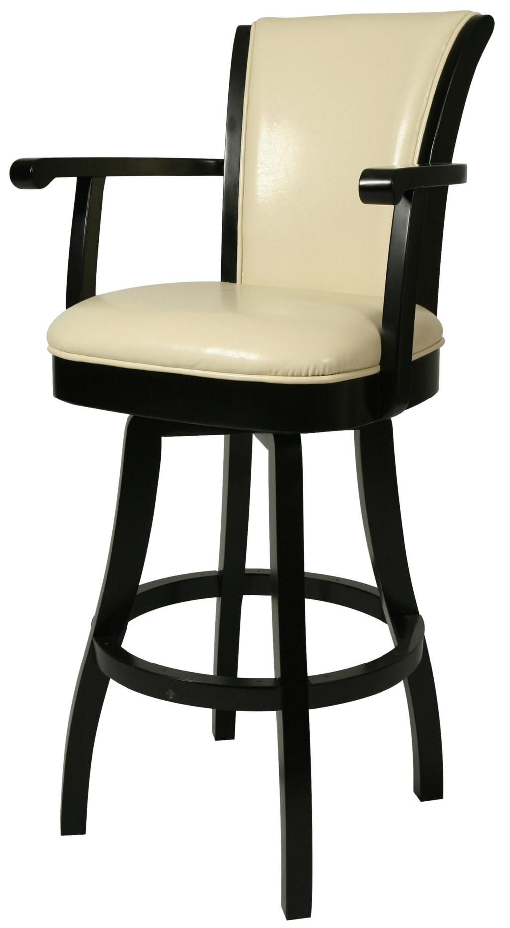 Pastel Minson Bar Stools Collection 26 Glenwood Counter Height