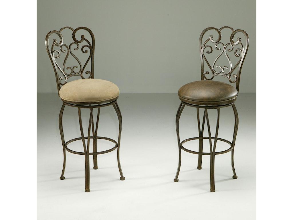 Pastel Minson Bar Stools Collection30