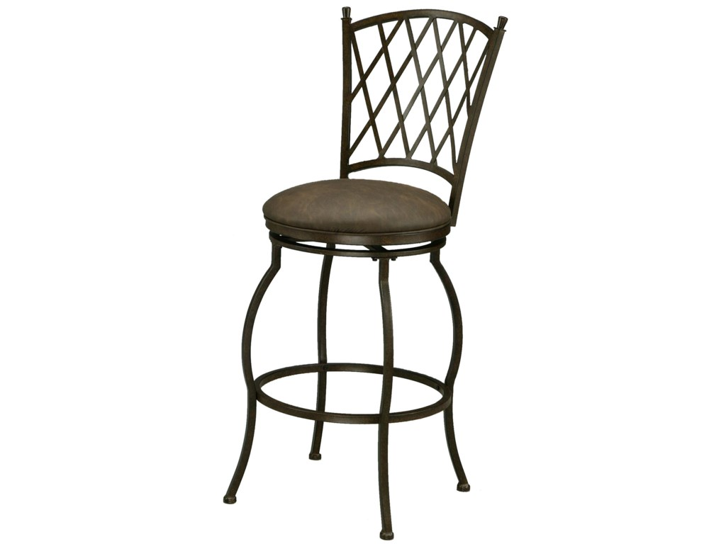 Pastel Minson Barstool CollectionBar Stool