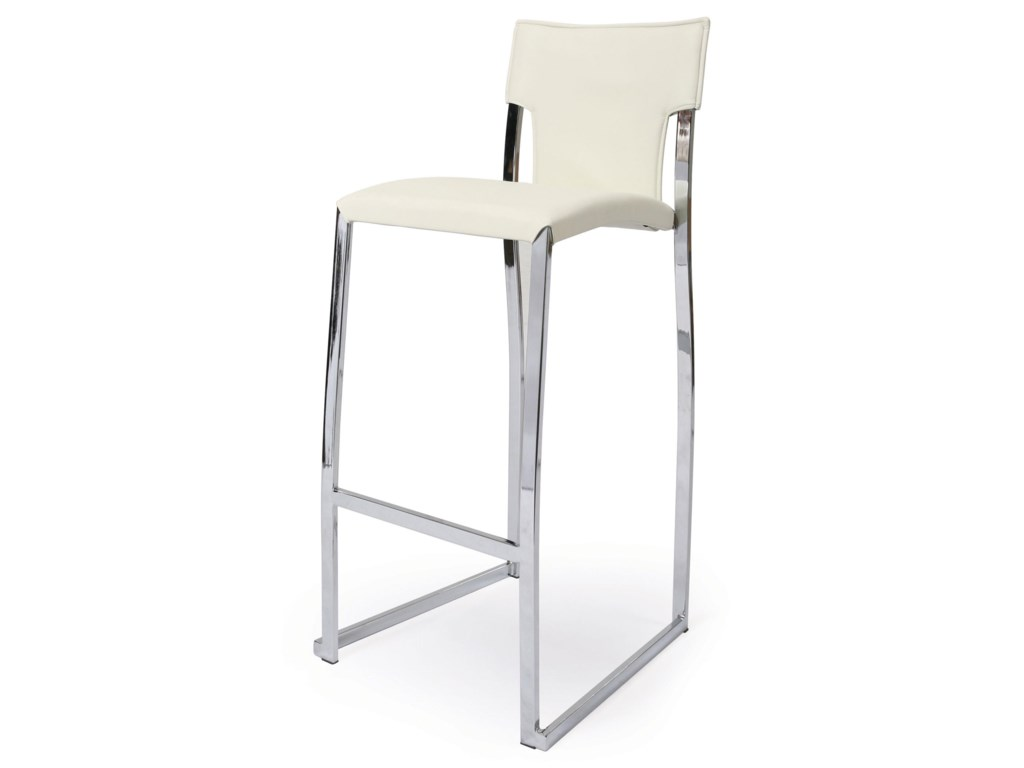 Pastel Minson Contemporary BarstoolsKelsey 26