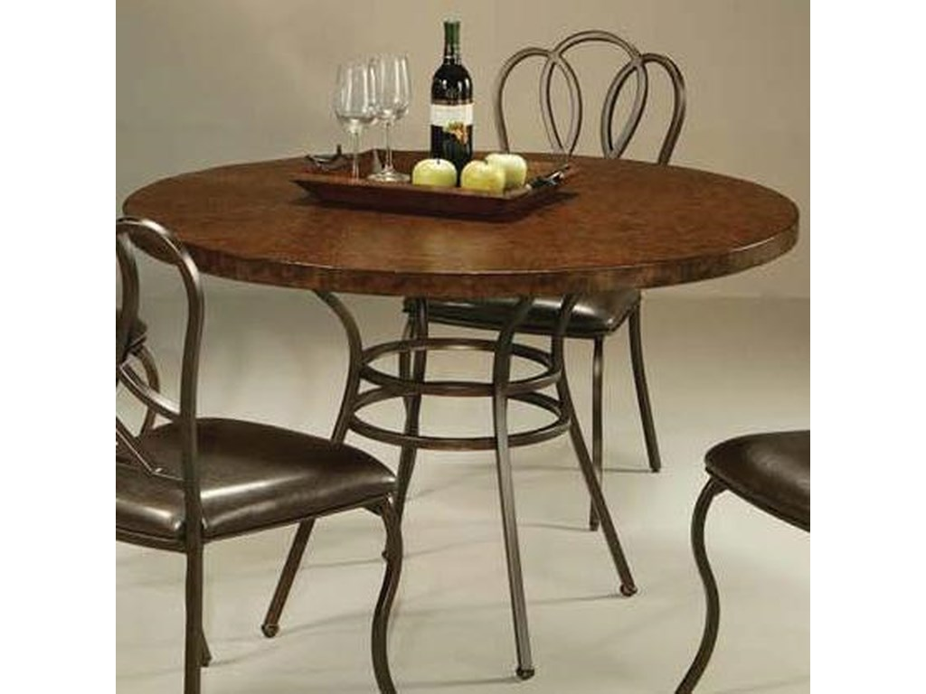 Pastel Minson Oxford5 Piece Table & Chair Set