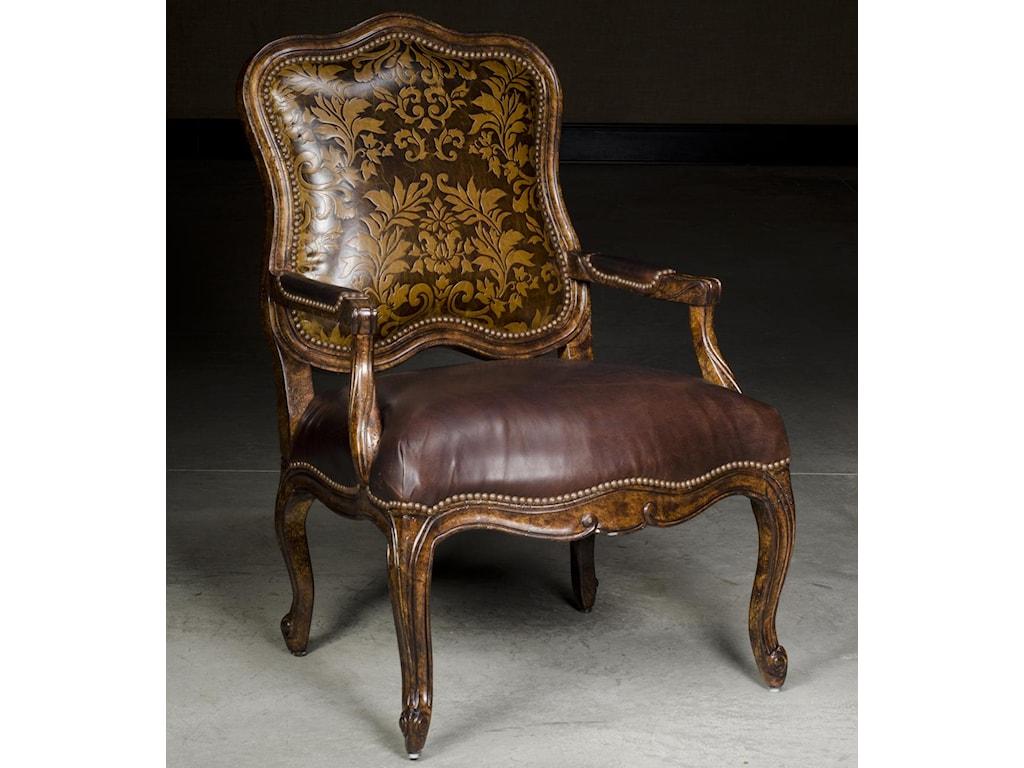 Paul Robert Darcy Darcy Chair