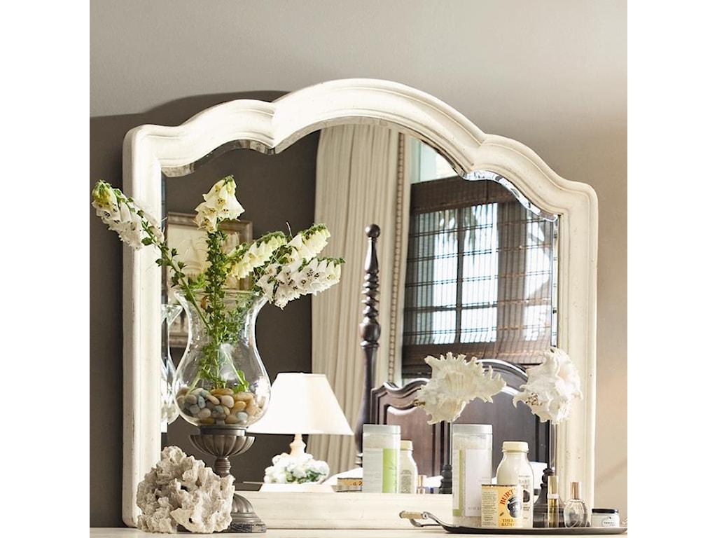 Paula Deen by Universal HomeDecorative Landscape Mirror