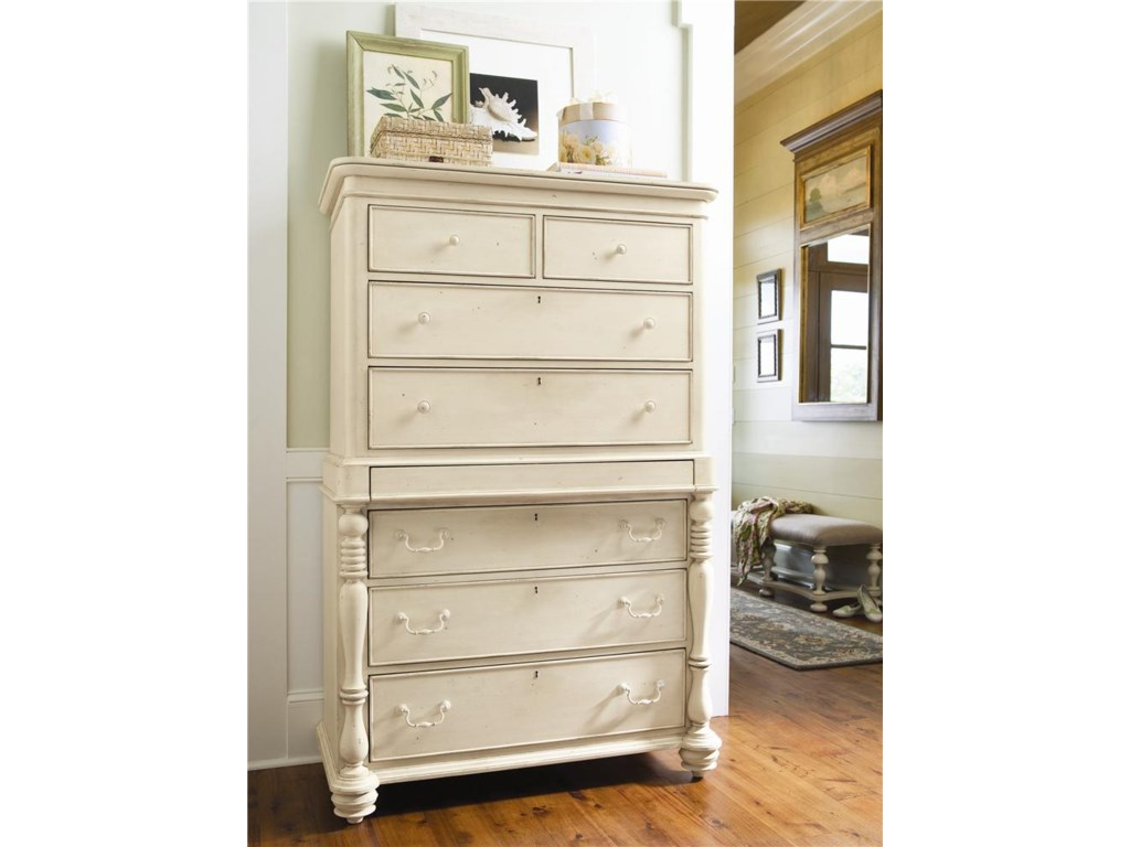 Paula Deen by Universal Paula Deen HomeTall Chest