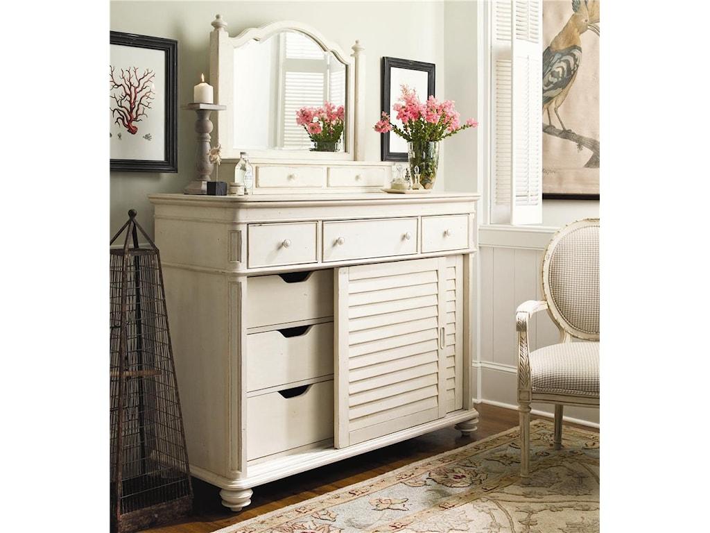 Paula Deen by Universal PinehurstThe Lady's Dresser