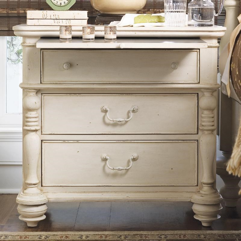 Exceptionnel Paula Deen By Universal HomeDrawer Nightstand