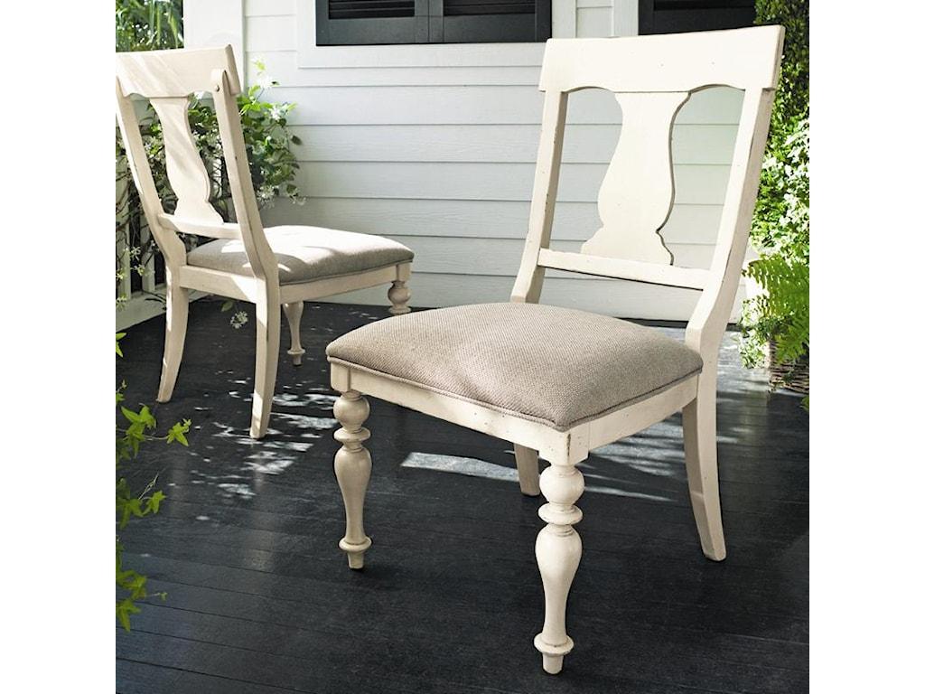 Paula Deen PinehurstPaula's Dining Side Chair