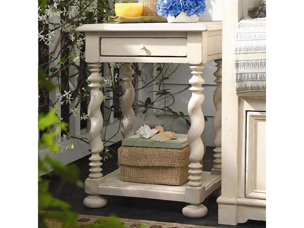 Paula Deen by Universal HomeSweet Tea Side Table