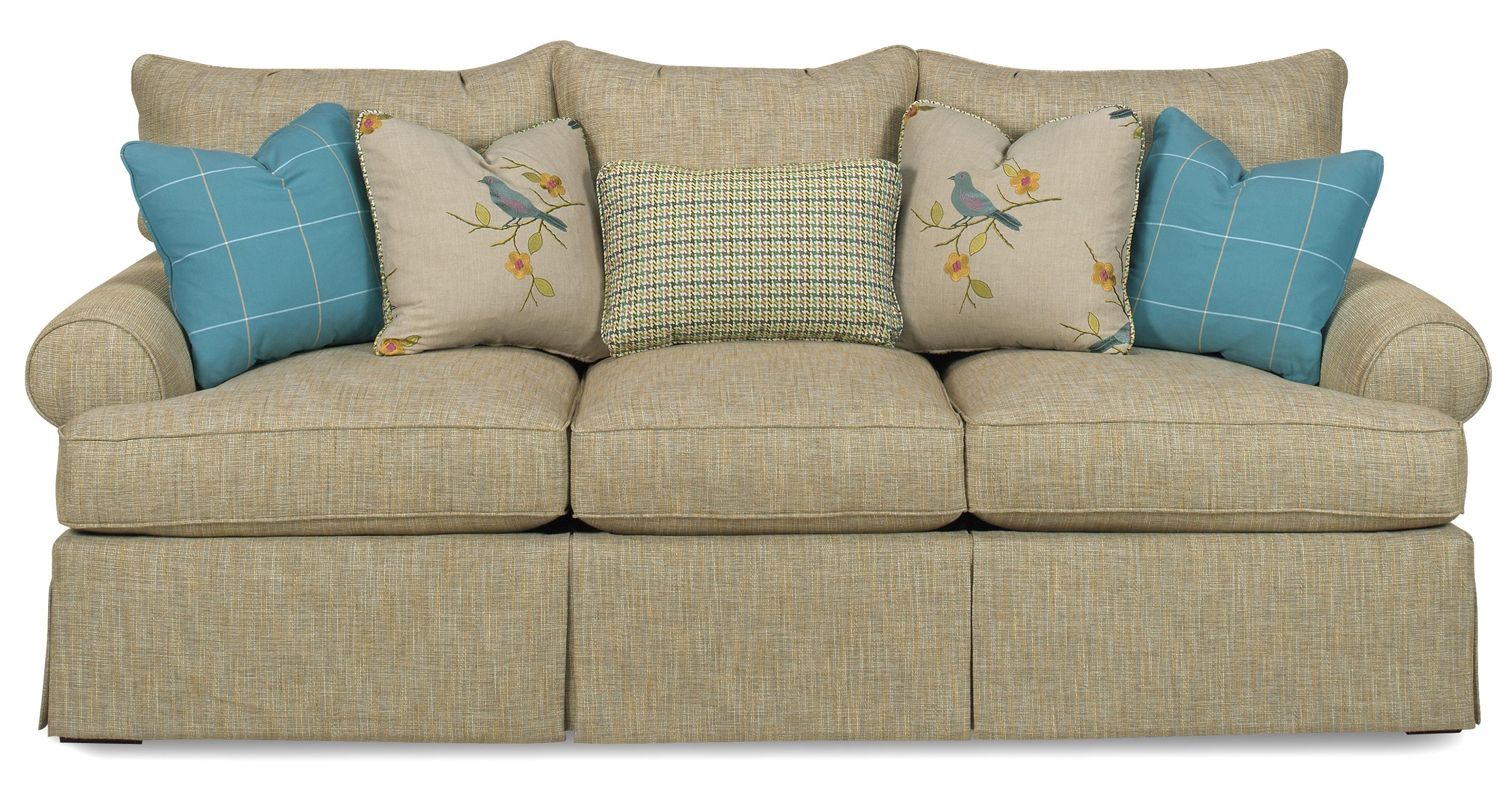 Paula Deen By Craftmaster P997000Sofa ...