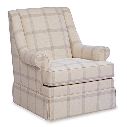 Paula Deen By Craftmaster Paula Deen Upholstered Accents