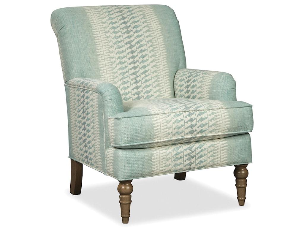 Paula Deen by Craftmaster Paula Deen Upholstered AccentsChair