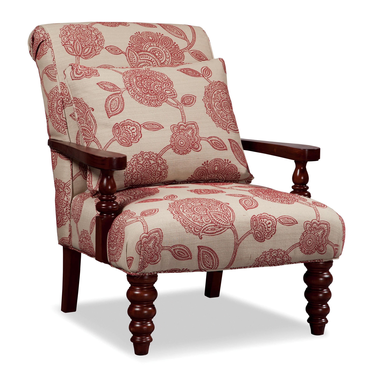 Genial Paula Deen By Craftmaster Paula Deen Upholstered AccentsChair