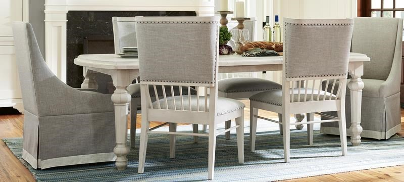 Paula Deen Bluffton 5 Piece Dining Set includes table and 4 side chairs    Morris Home   Dining 5 Piece Sets. Paula Deen Bluffton 5 Piece Dining Set includes table and 4 side