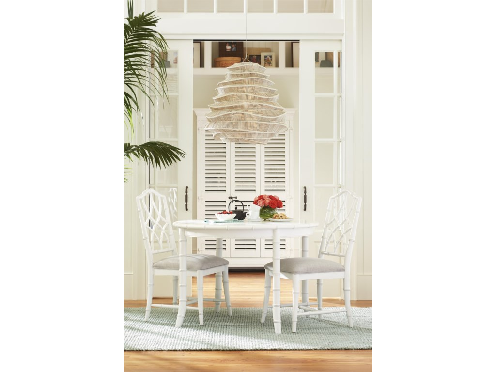 Bluffton 5 Piece Keeping Room Set By Paula Deen At Morris Home