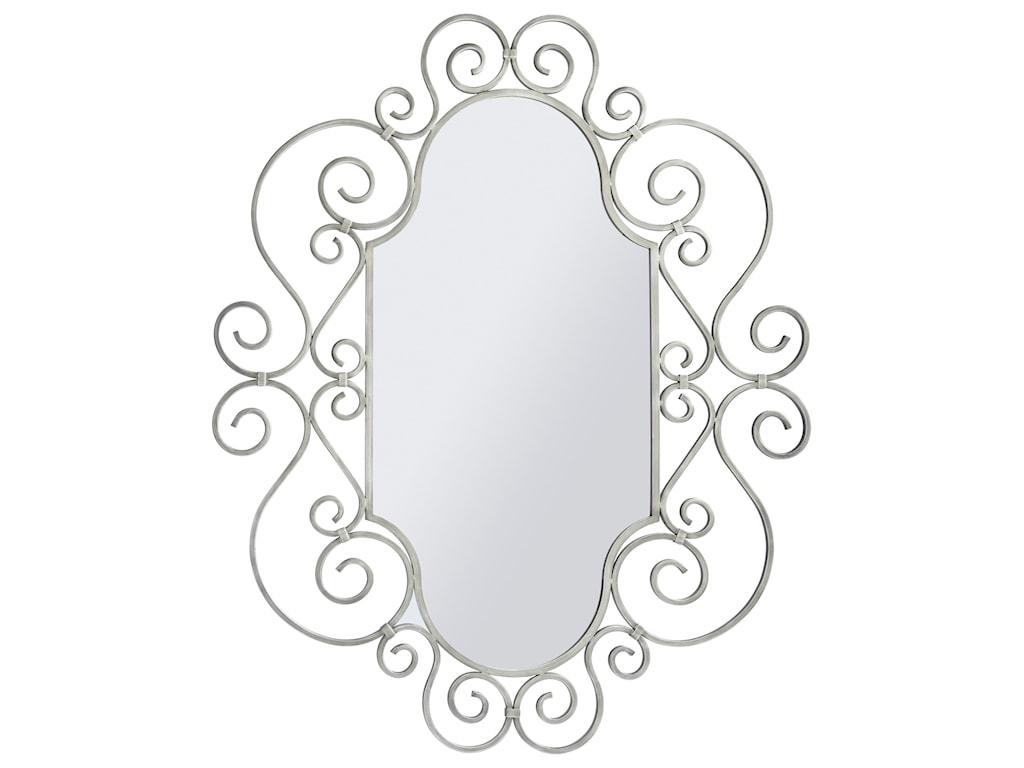 Paula Deen BlufftonBluffton Firefly Mirror