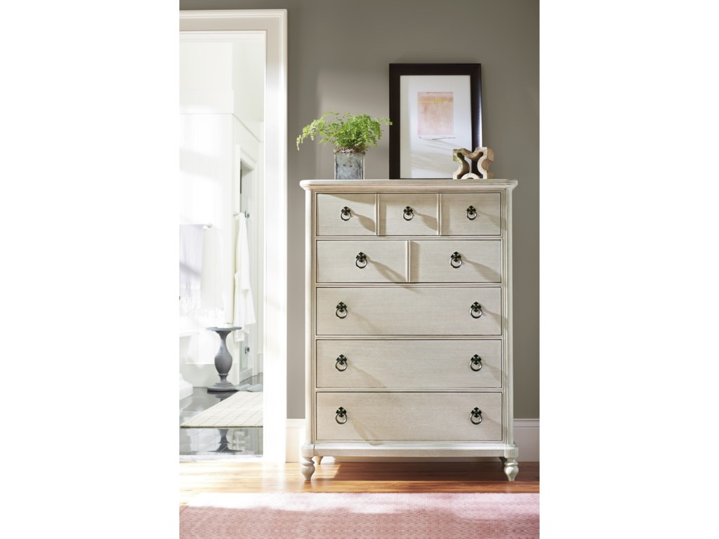 Paula Deen by Universal BungalowDrawer Chest