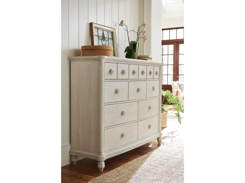 Paula Deen BlufftonDressing Chest