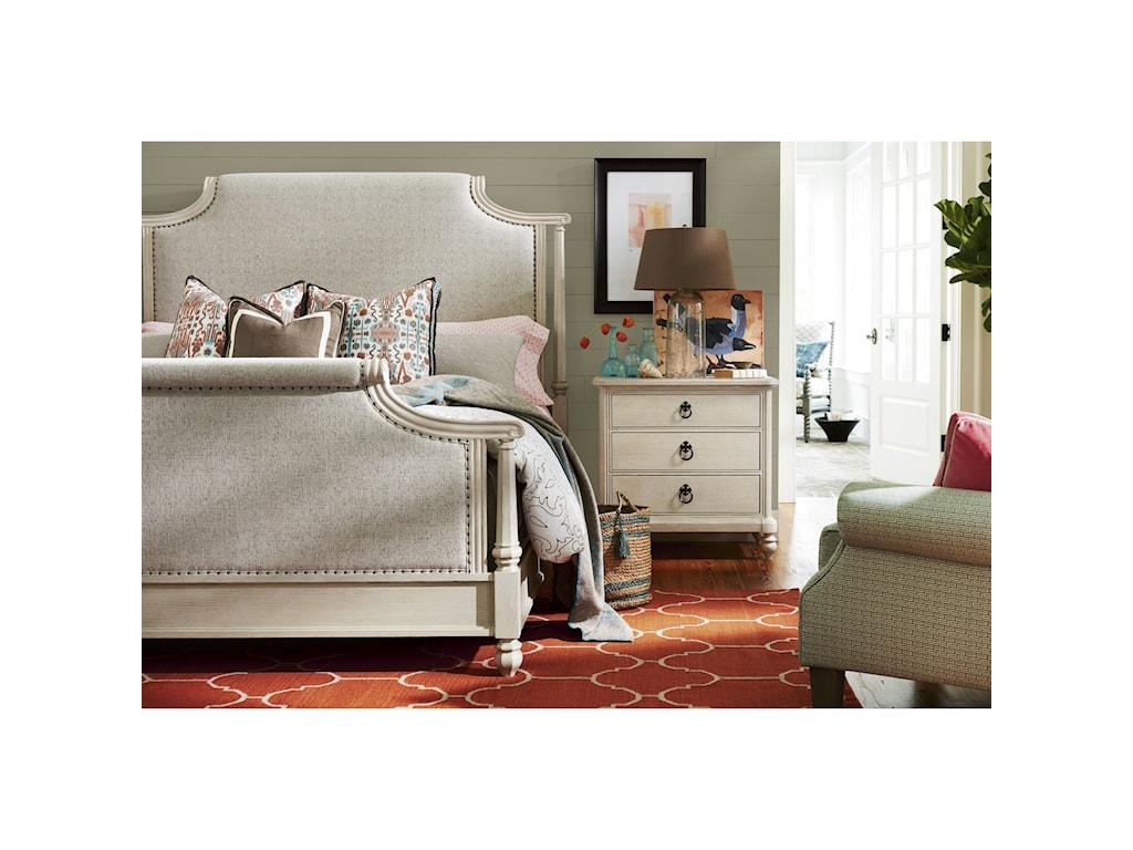 Paula Deen by Universal CottageVeranda King Bed